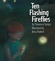 Addition Read Aloud: Ten Flashing Fireflies