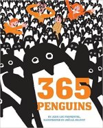 Multiplication Read Aloud: 365 Penguins