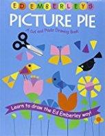 Fraction Read Aloud: Picture Pie