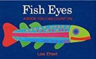 Counting Books: Fish Eyes