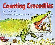 Addition Read Aloud: Counting Crocodiles