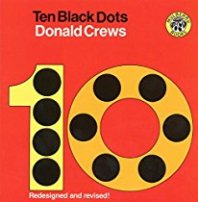 Counting Books: Ten Black Dots