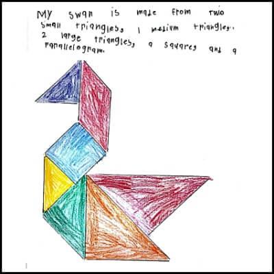 1st Grade Math Journal Task 145