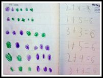Establishing Math Journals