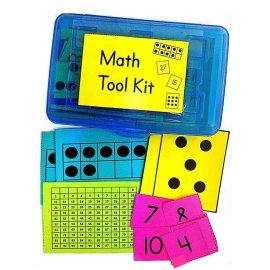 K-2 Math Tool Kit: Tools to support the development of students' math skills and understandings