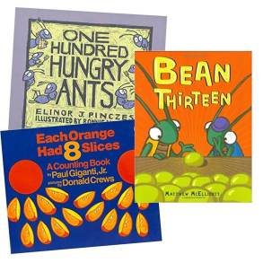 Multiplication and Division Read Alouds