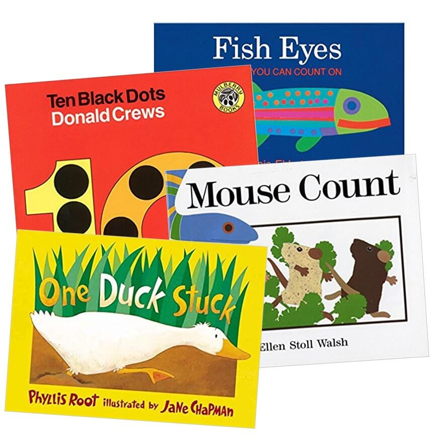 Counting Read Alouds