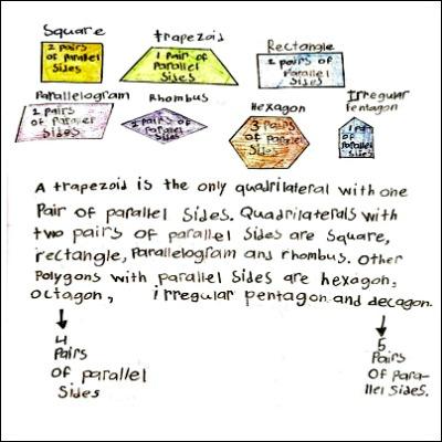 4th Grade Math Journal Task 144