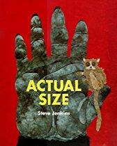 Measurement Read Aloud: Actual Size