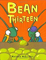 Division Read Aloud: Bean Thirteen
