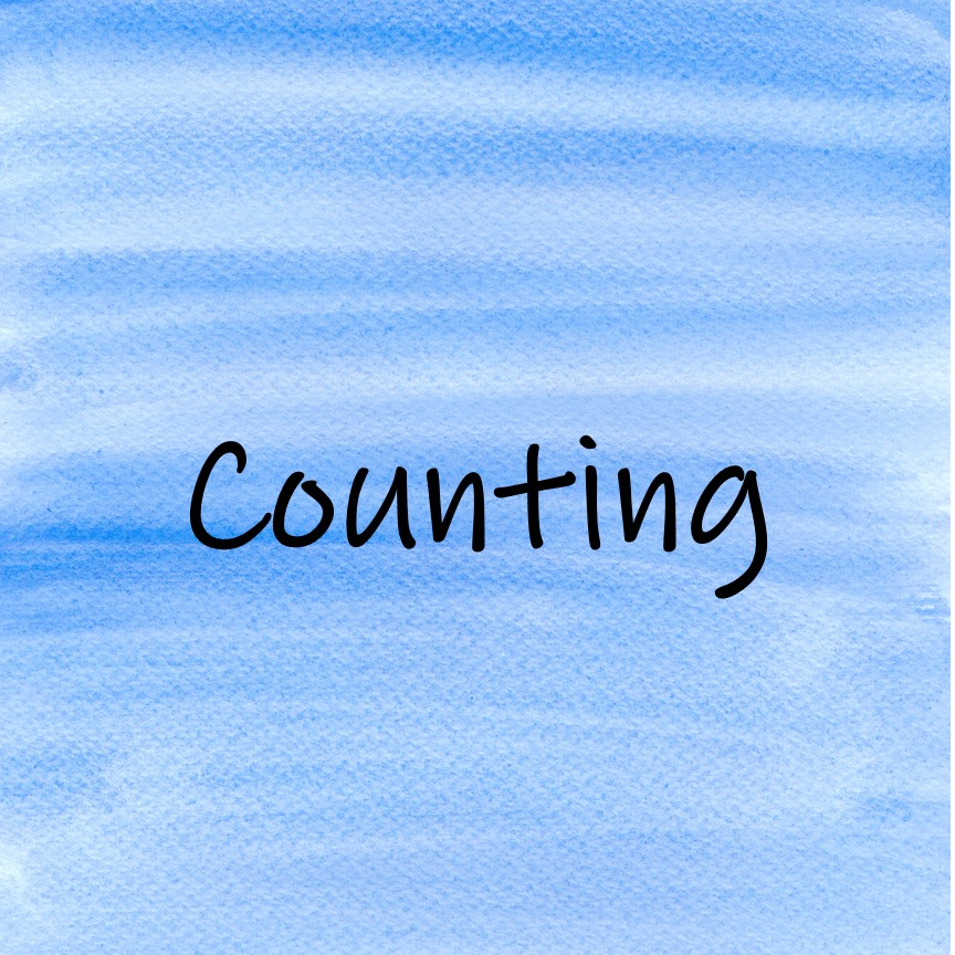 Counting Books: Math Read Alouds to introduce or review math content in meaningful contexts