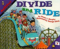Division Read Aloud: Divide and Ride