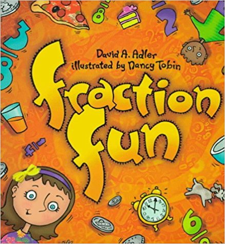 Fraction Read Aloud