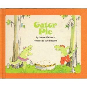 Fraction Read Aloud: Gator Pie