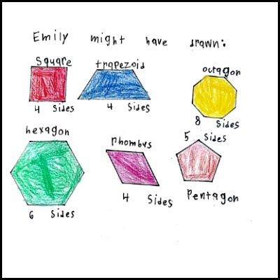 1st Grade Math Journal Task 73