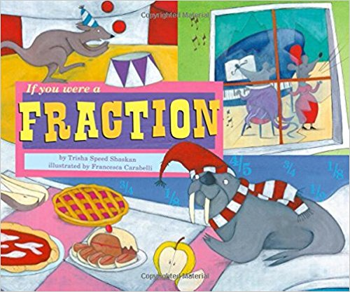 Fraction Read Aloud