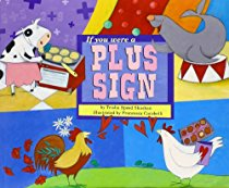 Addition Read Aloud: If You Were a Plus Sign