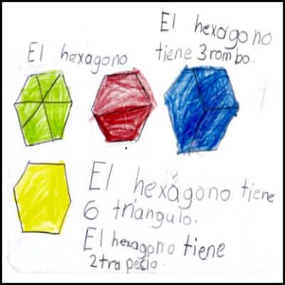 Kindergarten Math Journal Task 148
