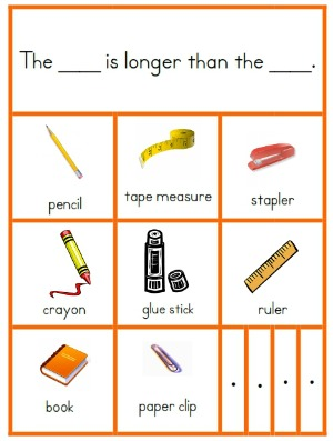 K Measurement Activities