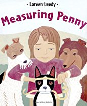 Measurement Read Aloud: Measuring Penny