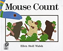 Counting Books: Mouse Count