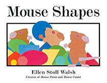 Geometry Read Aloud: Mouse Shapes