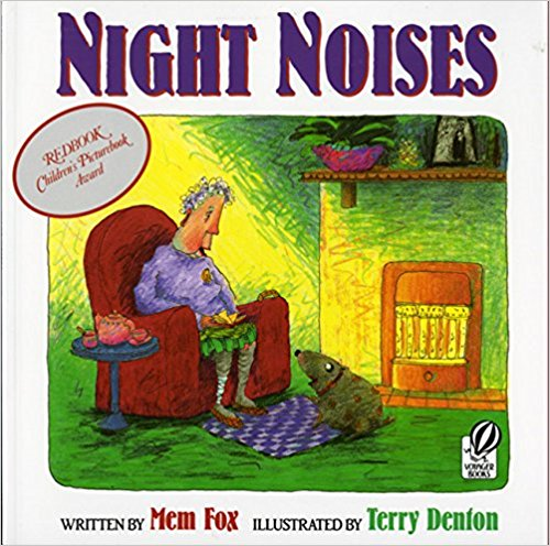 Addition Read Aloud: Night Noises