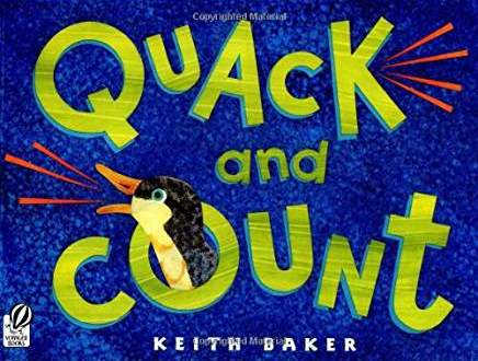 Addition Read Aloud: Quack and Count
