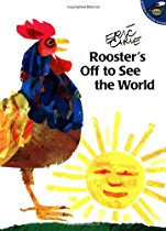 Counting Books: Rooster's Off to See the World