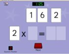 IWB Multiplication 2