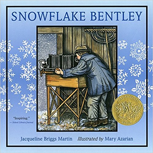 Multiplication Read Aloud: Snowflake Bentley