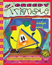 Geometry Read Aloud: The Greedy Triangle