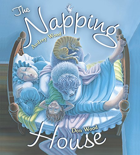 Addition Read Aloud: The Napping House