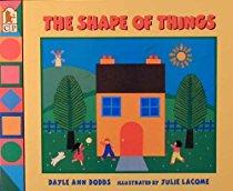 Geometry Read Aloud: The Shape of Things