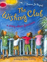 Fraction Read Aloud: The Wishing Club