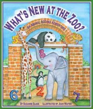 Addition Read Aloud: What's New at the Zoo?