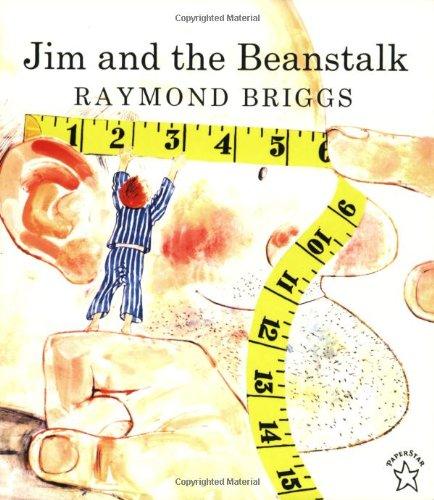 Measurement Read Aloud: Jim and the Beanstalk