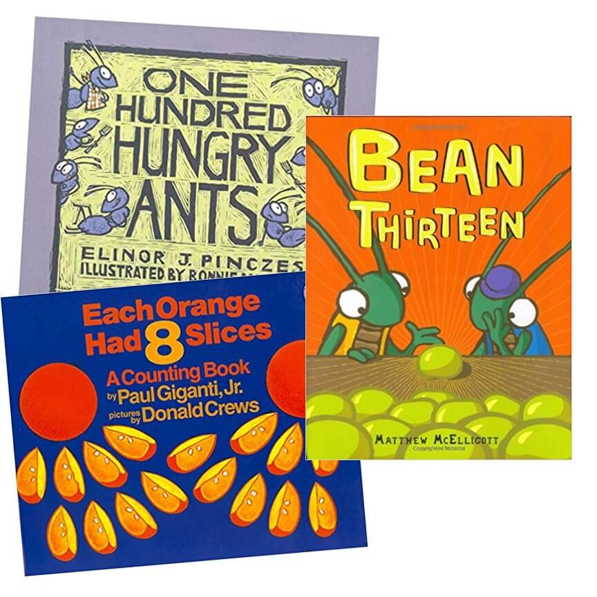Math Read Alouds can provide an engaging context to develop multiplication and division concepts.