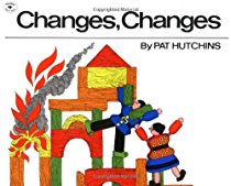 Geometry Read Aloud: Changes, Changes