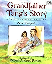Geometry Read Aloud: Grandfather Tang's Story