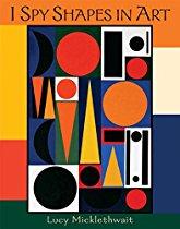 Geometry Read Aloud: I Spy Shapes in Art