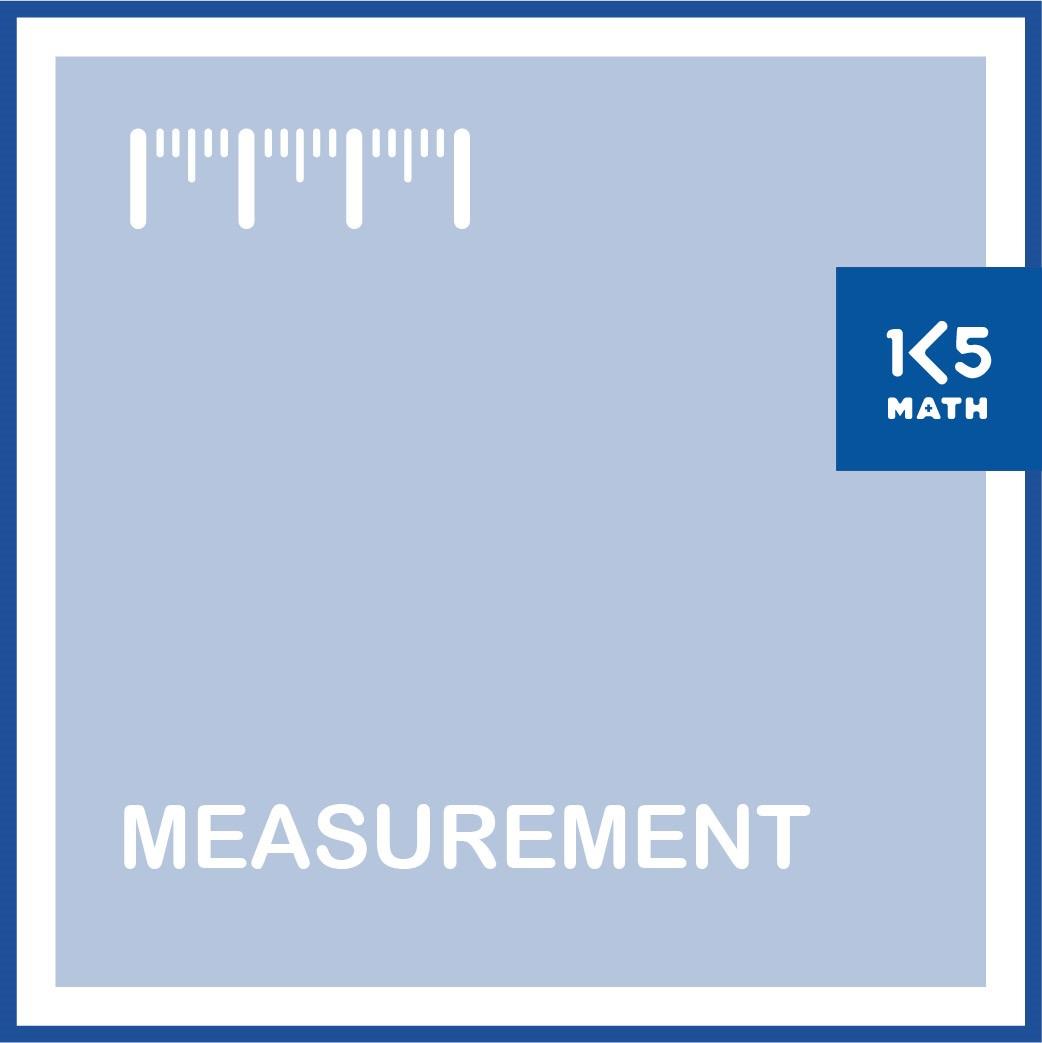 Measurement Read Alouds