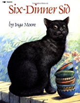 Multiplication Read Aloud: Six Dinner Sid