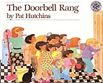 Division Read Aloud: The Doorbell Rang