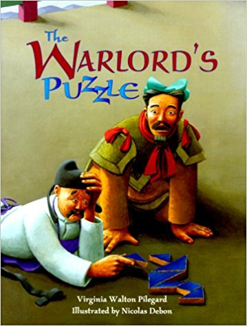 Fraction Read Aloud: The Warlord's Puzzle