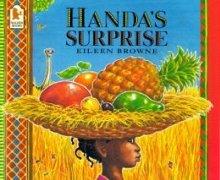 Subtraction Read Aloud: Handa's Surprise